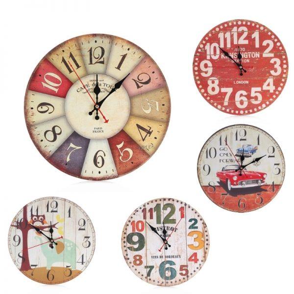 Orologio da parete moderno