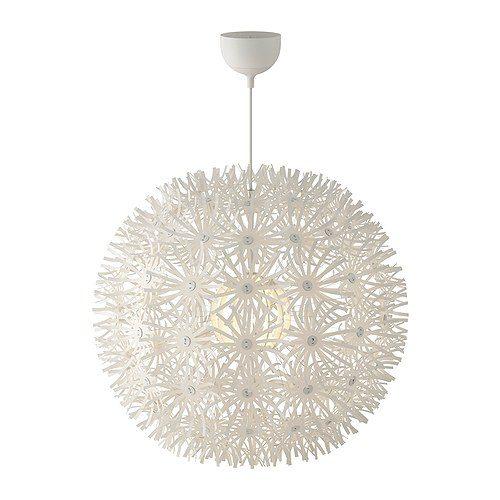 Lampadario MASKROS, lampadario da soffitto 55 cm