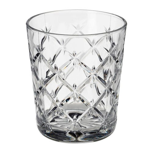 Bicchiere FLIMRA, vetro 28 cl