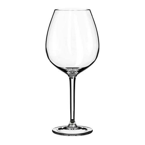 Calici vetro da vino