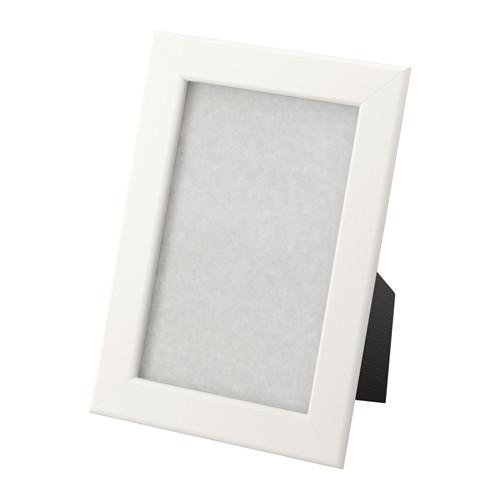 Cornice portafoto FISKBO 10×15 cm vari colori