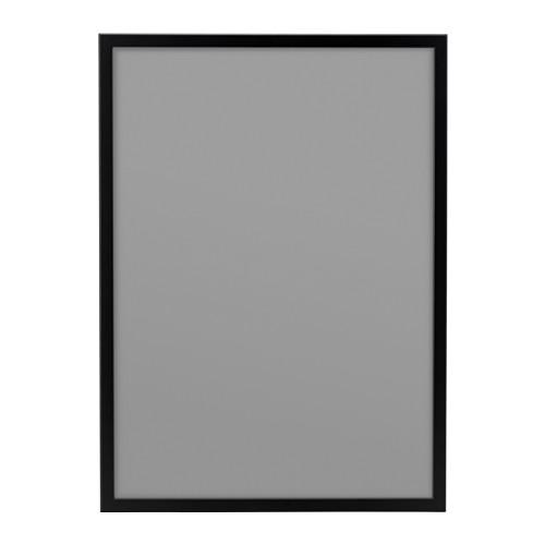 Cornice portafoto fiskbo 50x70 cm colori vari for Cornice 50x70 ikea