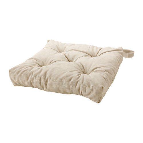 Cuscino per sedia MALINDA vari colori coprisedia