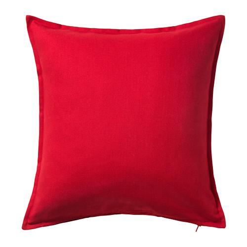 Fodera per cuscino GURLI, 50×50 cm vari colori