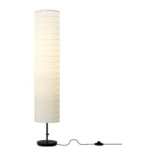 Piantana, lampada da terra Holmö 116×22 cm