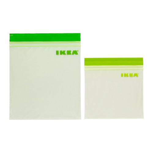 Sacchetti per congelare ISTAD, 60 pezzi