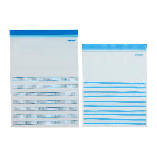 Sacchetti per congelare ISTAD, 30 pezzi
