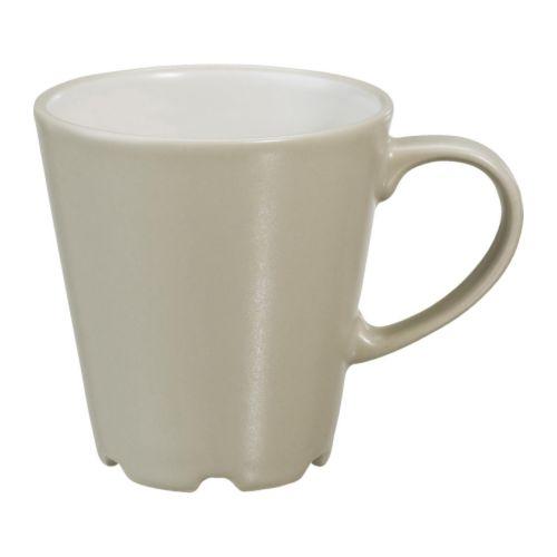 Tazza da caffè latte DINERA colori vari